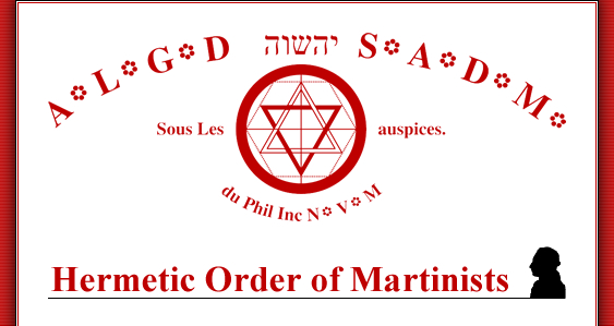 Hermetic Order of Martinists